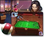 Midnight Pool 3D Game Download