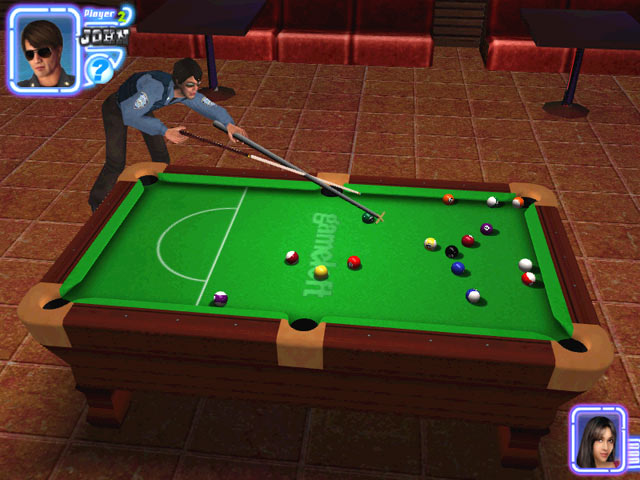 Get Pool: 8 Ball Billiards Snooker - Pro Arcade 2D ...
