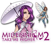 Millennium 2: Take Me Higher Walkthrough
