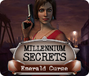 Millennium Secrets: Emerald Curse Game Featured Image