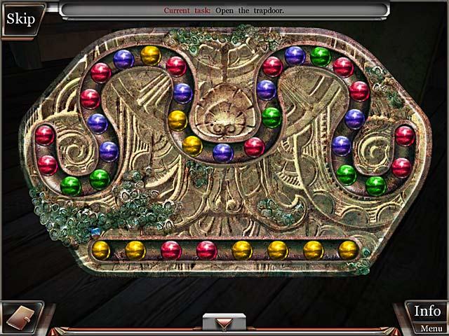 Bezpłatne pobieranie Millennium Secrets: Roxanne's Necklace
