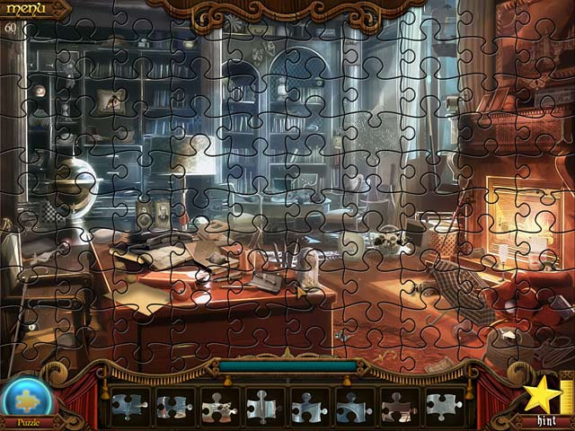 Big Fish Games Millionaire Manor The Hidden Object Show