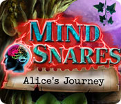 Mind Snares: Alice's Journey Game Featured Image