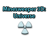 Minesweeper 3D: Universe - Online