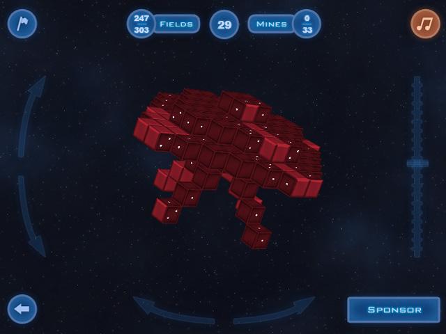 minesweeper online full screen