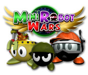Featured image of Mini Robot Wars; PC Game