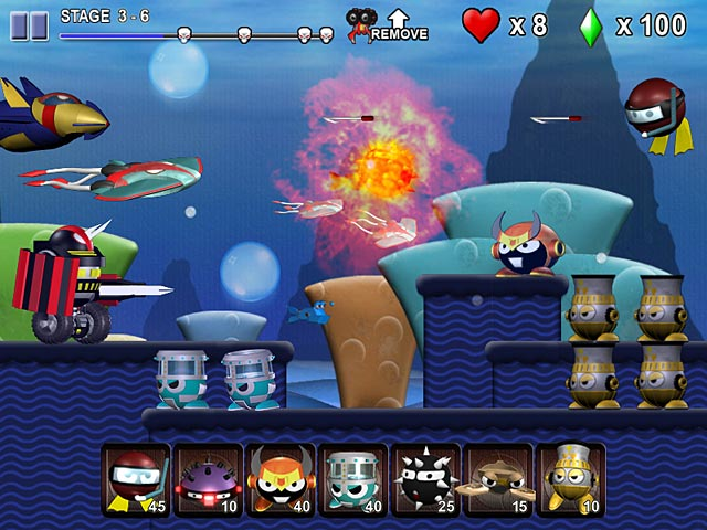 Mini Robot Wars Screenshot http://games.bigfishgames.com/en_mini-robot-wars/screen1.jpg