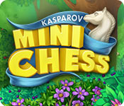 MiniChess by Kasparov Game Featured Image