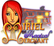 Miriel The Magical Merchant Game Featured Image