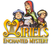 Miriel's Enchanted Mystery Game Featured Image