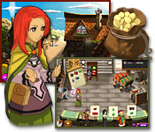 Miriel's Enchanted Mystery Game Download
