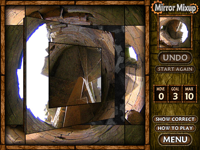 Click To Download Mirror Mixup