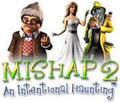 Mishap 2: An Intentional Haunting for Mac Game