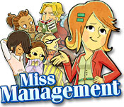 Miss Management Feature Game