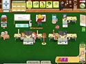 in-game screenshot : Miss Management (pc) - Manage a team of zany coworkers.