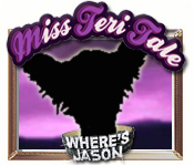 Miss Teri Tale Game Featured Image