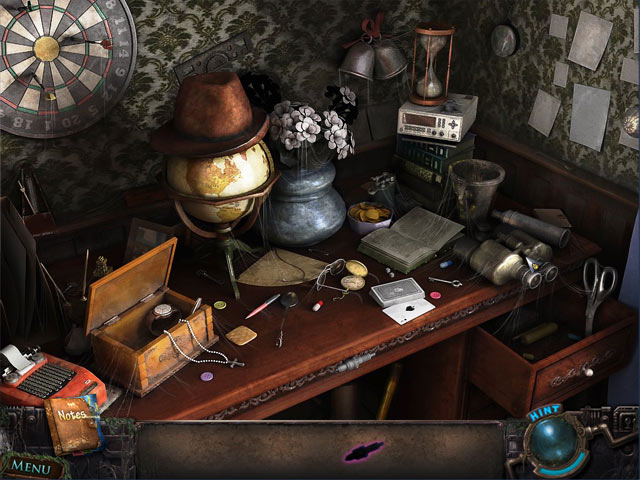 Gra The Missing: A Search and Rescue Mystery Collector's Edition Gra Bezpłatne