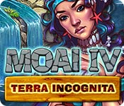 Moai IV: Terra Incognita Game Featured Image