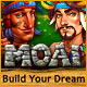 Moai: Build Your Dream Game