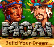 Moai: Build Your Dream for Mac Game