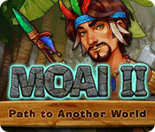 Moai II: Path to Another World Game Featured Image