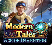Modern Tales: Age of Invention Game Featured Image