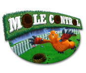 Mole Control Game Featured Image