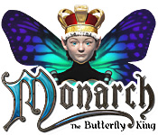 Monarch - The Butterfly King Game Featured Image