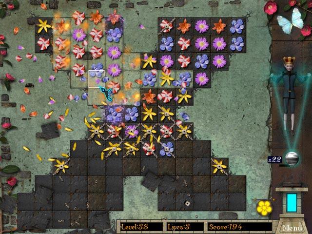 Gra Monarch – The Butterfly King Gra Bezpłatne