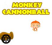 Monkey Cannonball