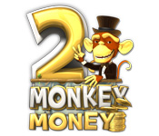 Featured Image of Monkey Money 2 Game
