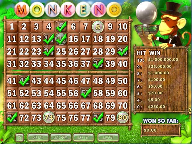 Monkey Money 2