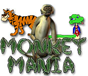 Monkey Mania Feature Game