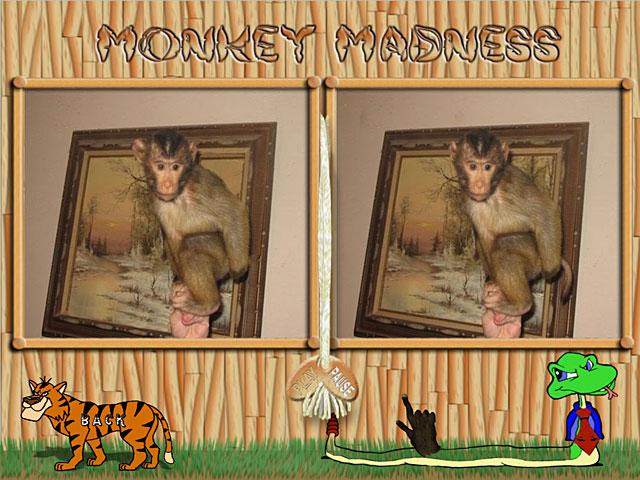 Gra Monkey Mania Gra Bezpłatne