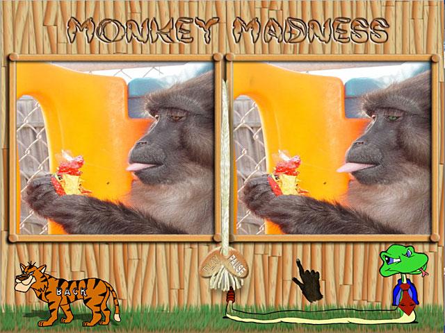 Bezpłatne pobieranie Monkey Mania