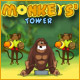 Monkey's Tower - Free game download