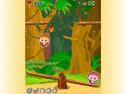 in-game screenshot : Monkey Xmas Present (og) - Have a very Monkey XMas!