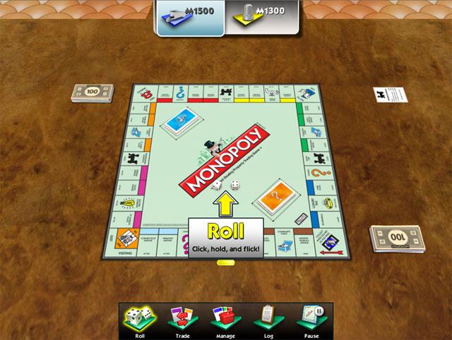 Gra Monopoly ® Gra Bezpłatne