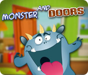 Monster and Doors