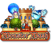Monster Mash Feature Game