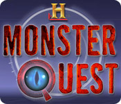 Monster Quest for Mac Game