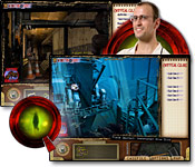 Monster Quest Game