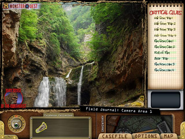 Click To Download Monster Quest