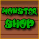 Free online games - game: Monster Shop