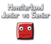 Monsterland Junior vs Senior