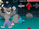 in-game screenshot : Monsters Gone Wild (og) - Help these Monsters Gone Wild!