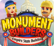 Monument Builder: Empire State Building Game Featured Image