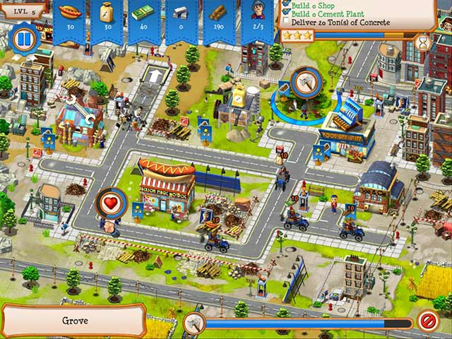 Monument Builder Empire State Building Free Download Full