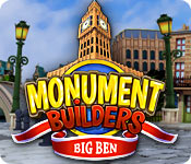 Monument Builders: Big Ben Game Featured Image
