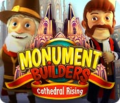 Monument Builders: Cathedral Rising Game Featured Image